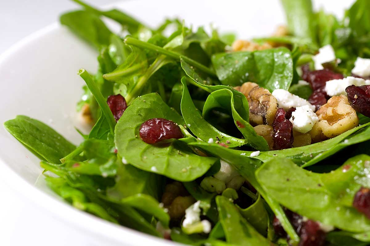 cranberry-walnut-salad